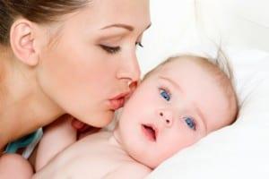 לאחר לידה