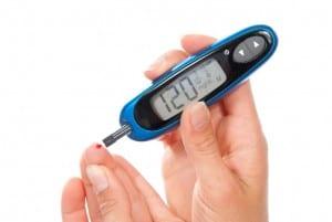 מחלת הסוכרת