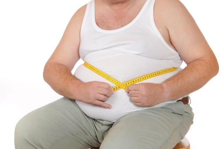 השמנת יתר וטחורים