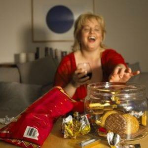 תסמונת האכילה הלילית – איך אפשר להימנע?