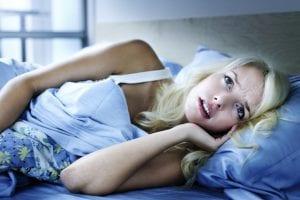 חוסר שינה והשמנה