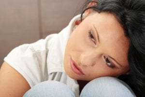 לחץ נפשי והשמנת יתר- מה הקשר?