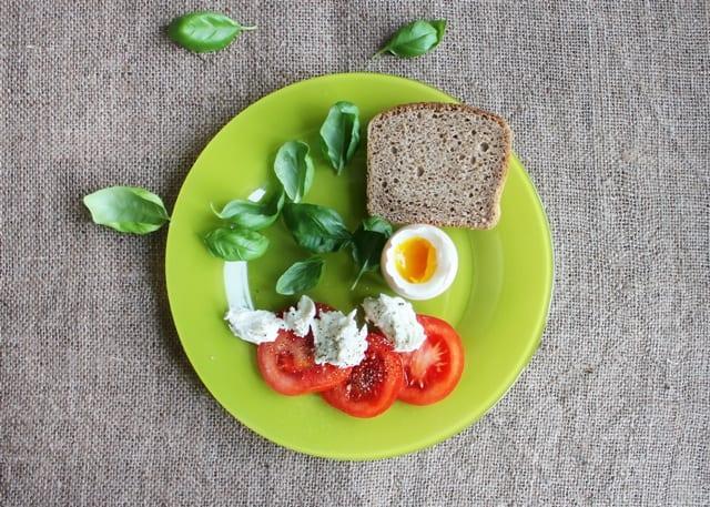 דיאטה אחרי גיל 40
