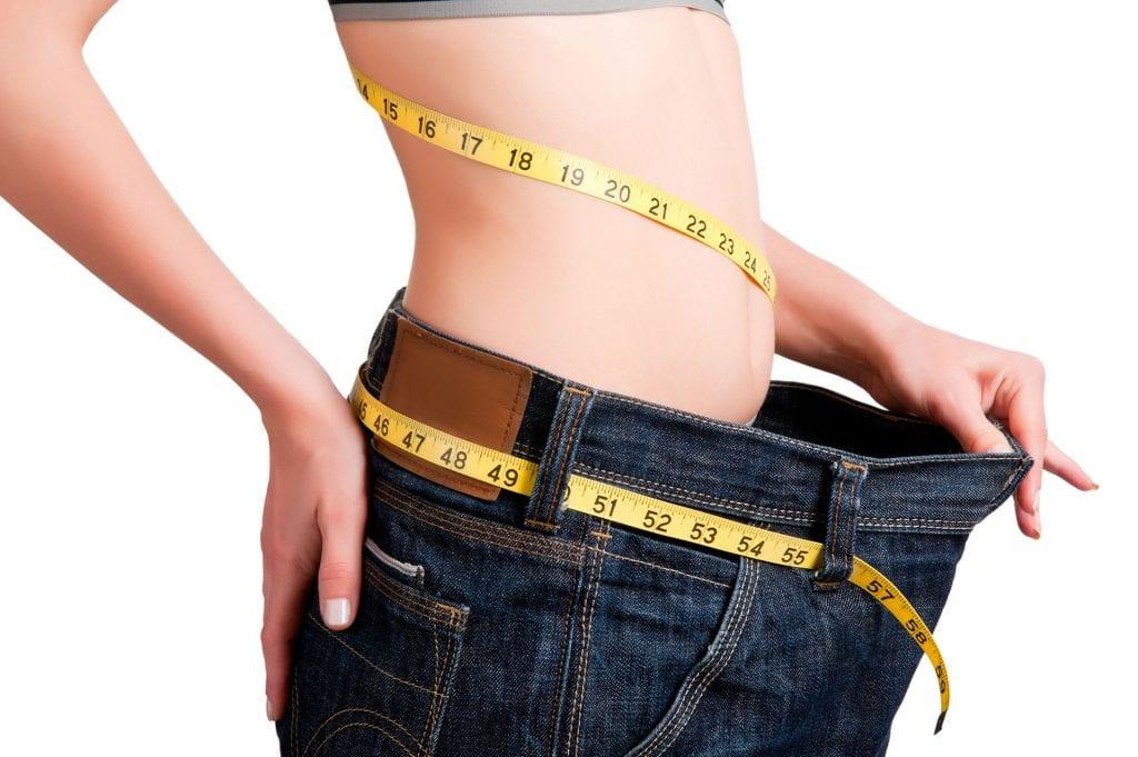לרדת במשקל